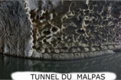 LE TUNEL DE MALPAS A NISSAN LEZ ENSERUNE